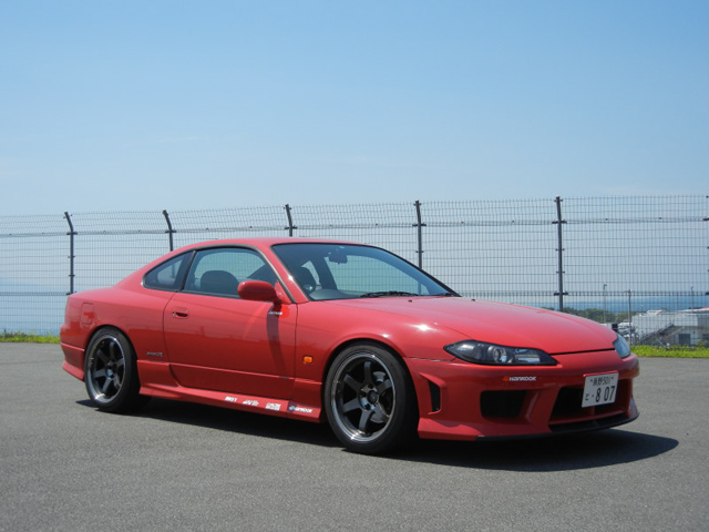 ARMS S15