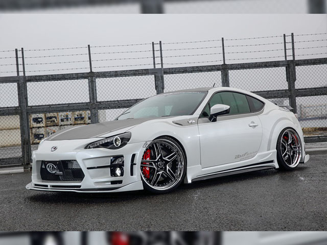 Kuhl Racing(クールレーシング)