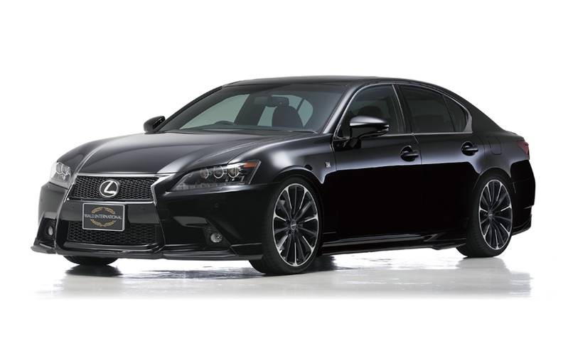 WALD EXECUTIVE LINE  LEXUS GS  F Sport
