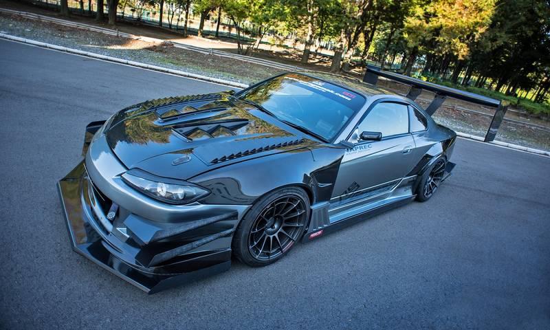 ガレージマック S15 TYPE6 GT