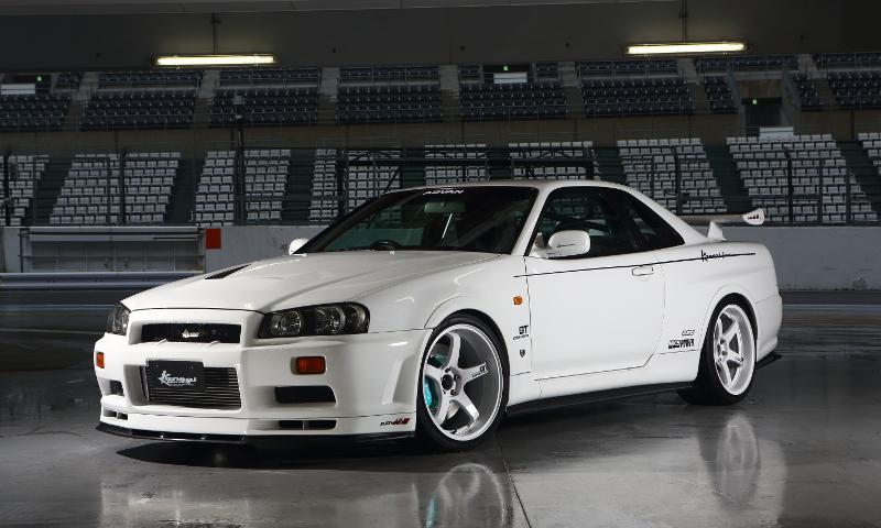 YOKOHAMA ADVAN Racing GT 19×10.5J +15 SEMI GLOSS BLACK