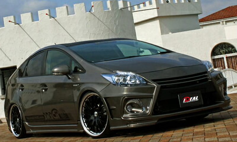 IDEAL EXPRESSION-PRIUS 30