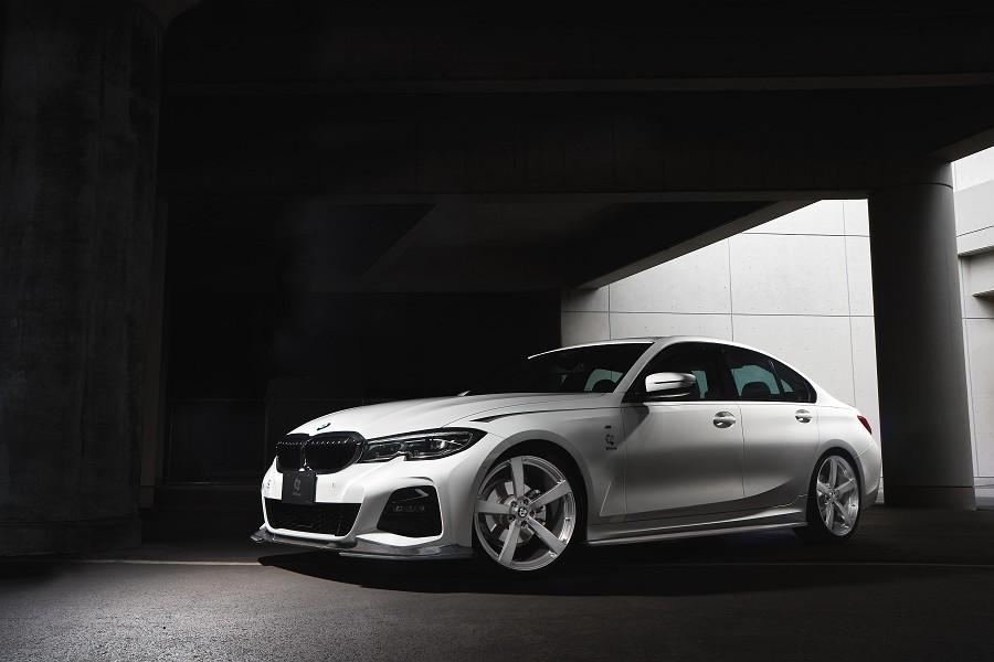 3D Design BMW 3series M-Sport(G20/G21)