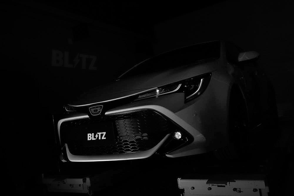 BLITZ E210 COROLLA SPORT