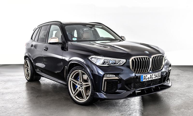 AC SCHNITZER BMW X5 (G05)