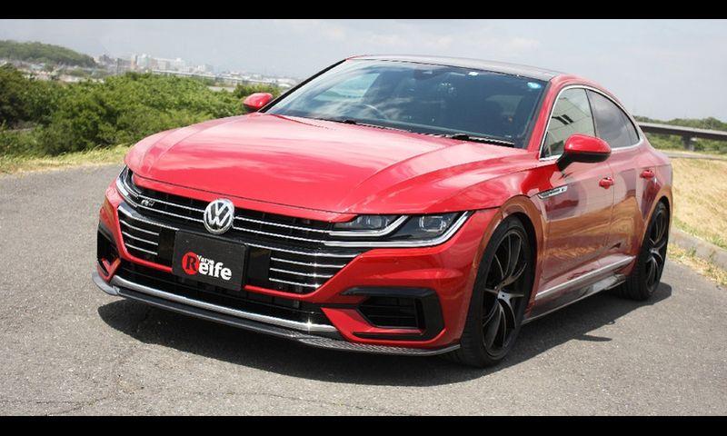 フォルクスワーゲン - Volkswagen -