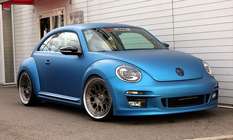 NEWING Alpil THE BEETLE