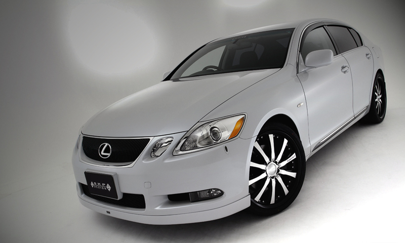SKIPPER SKPDEZIGN SMART LINE SERIES S19# LEXUS GS (前期)