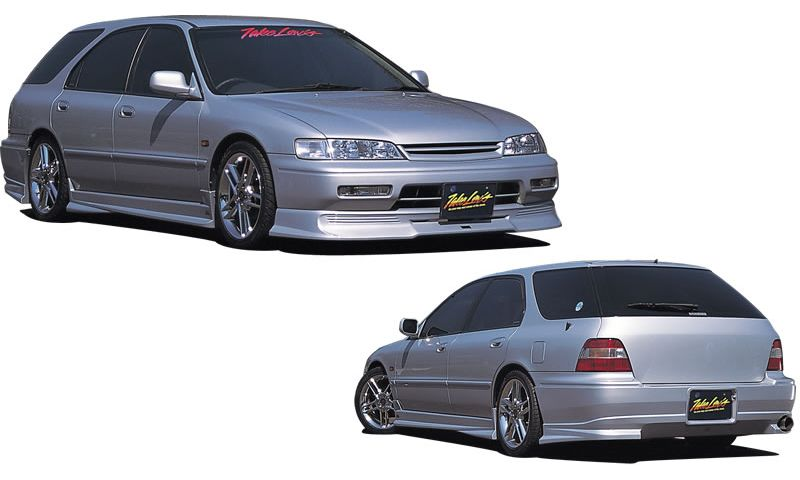TAKERO'S CE1 ACCORD WAGON