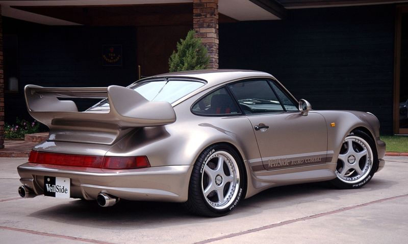 VeilSide EC-Ⅰ MODEL 911 (964) TURBO