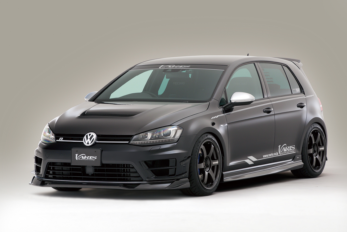 VARIS VW GOLF VII R