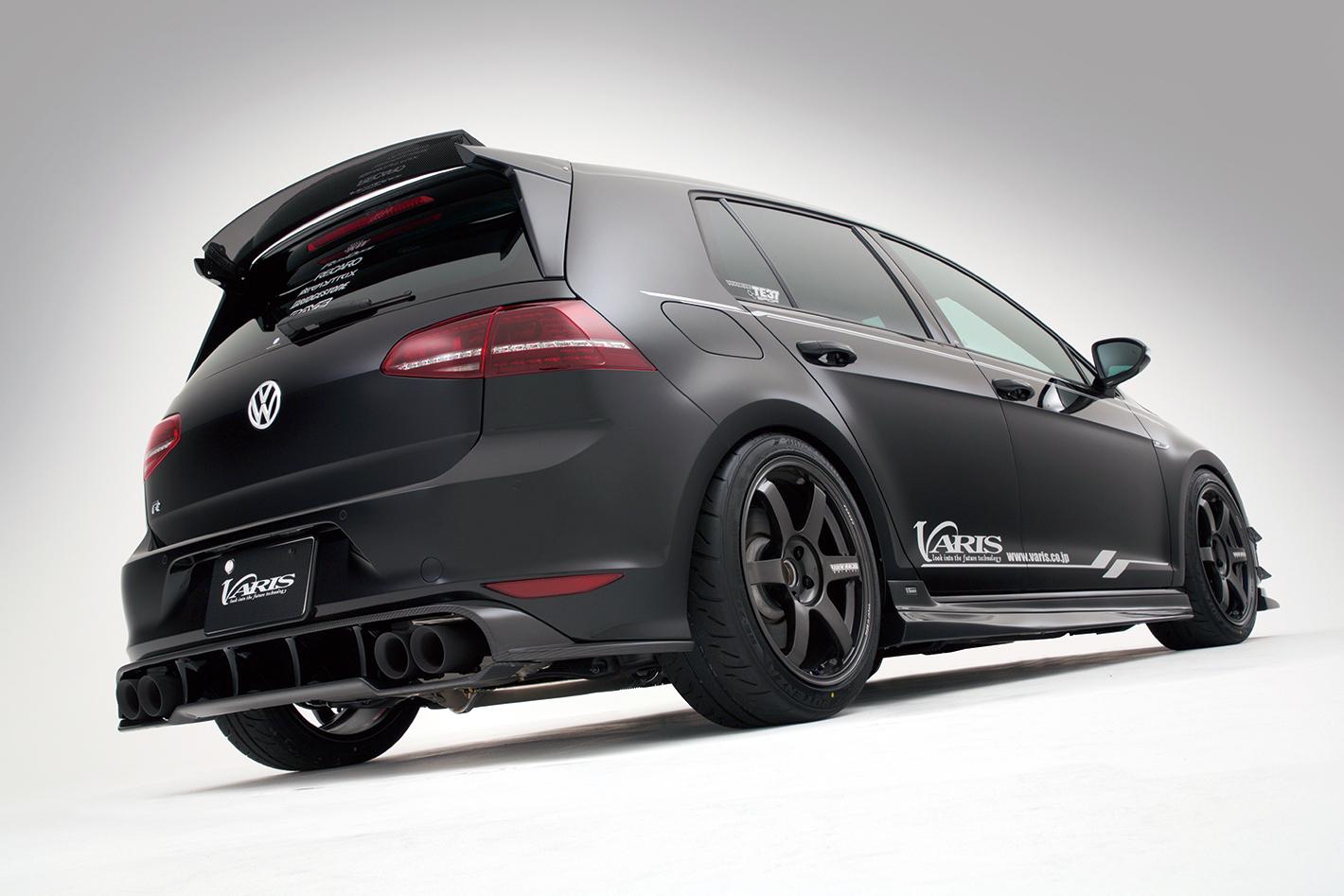 VARIS VW GOLF VII R