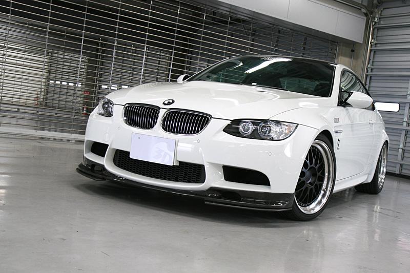 3D Design BMW M3 E92
