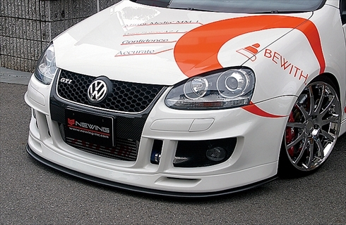 NEWING Alpil VW Golf 5 GTI-RS Body Kit