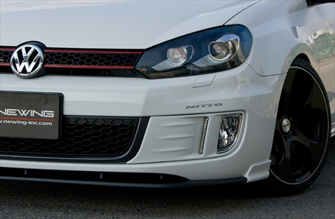 NEWING Alpil VW Golf 6 Body Kit
