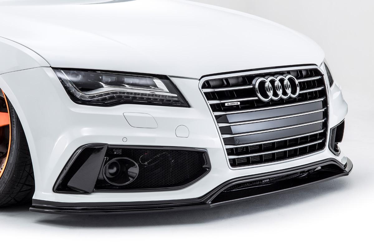 NEWING Alpil Audi A7 Sportback Body Kit