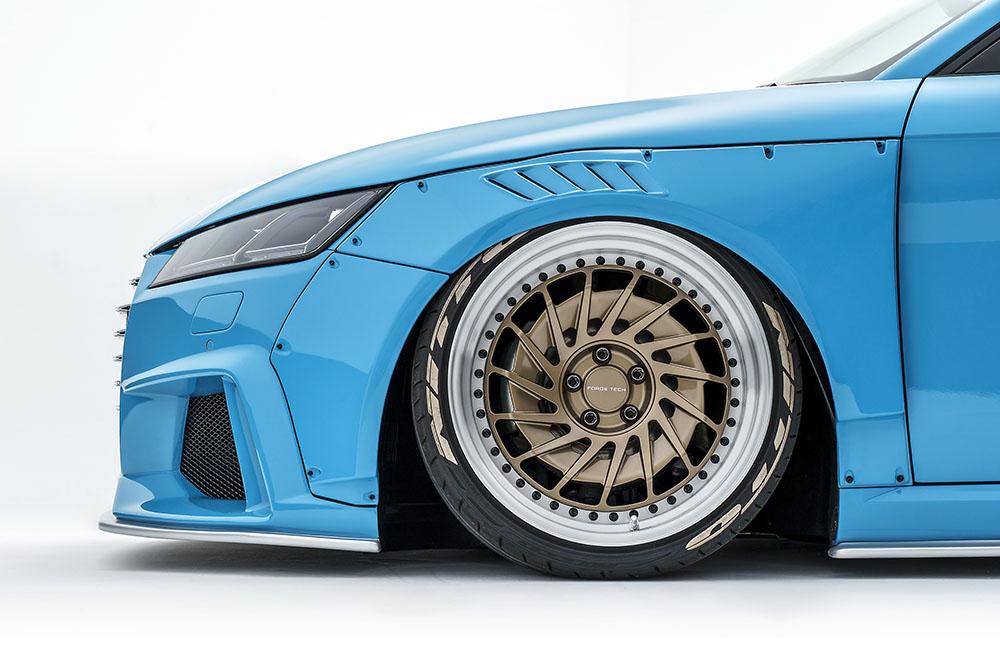 Alpil Audi TT-RSR