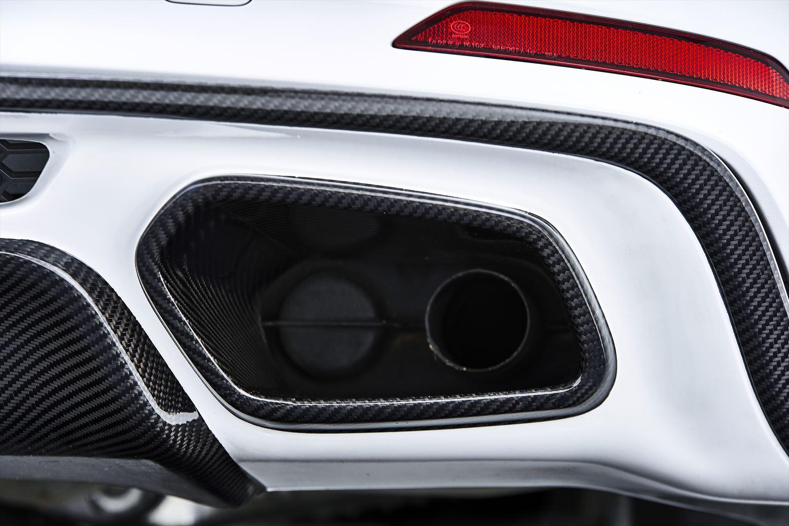 NEWING Alpil Audi S5/A5 S-Line Sportback Body Kit