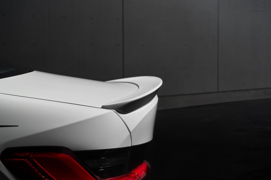 3D Design BMW 3 Series G20 Sedan M-Sport