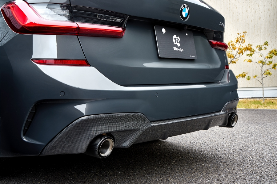 3D Design BMW 3 Series G21 Touring M-Sport