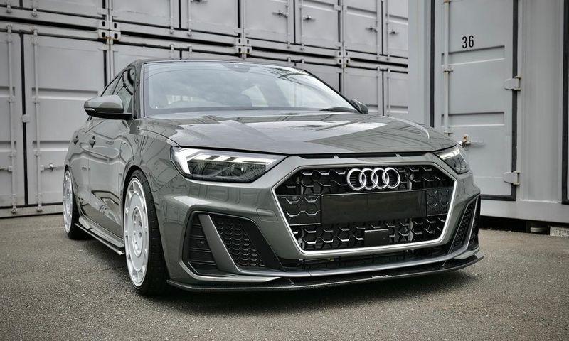 balance it Audi A1 Sportback S-line GB