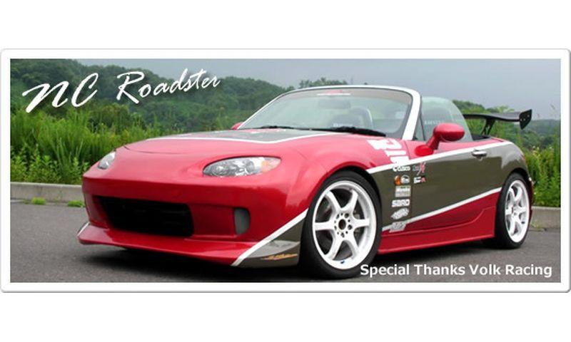 ARIOS NC Roadster