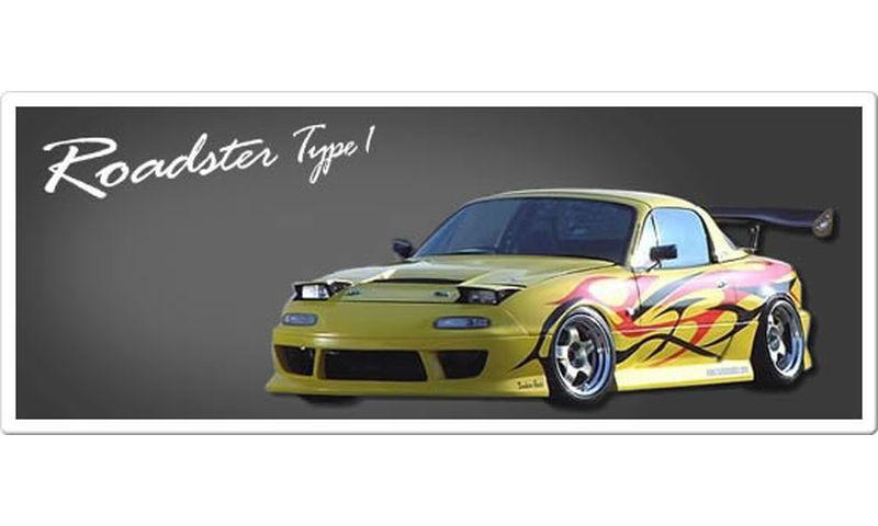 ARIOS NA Roadster TYPE1
