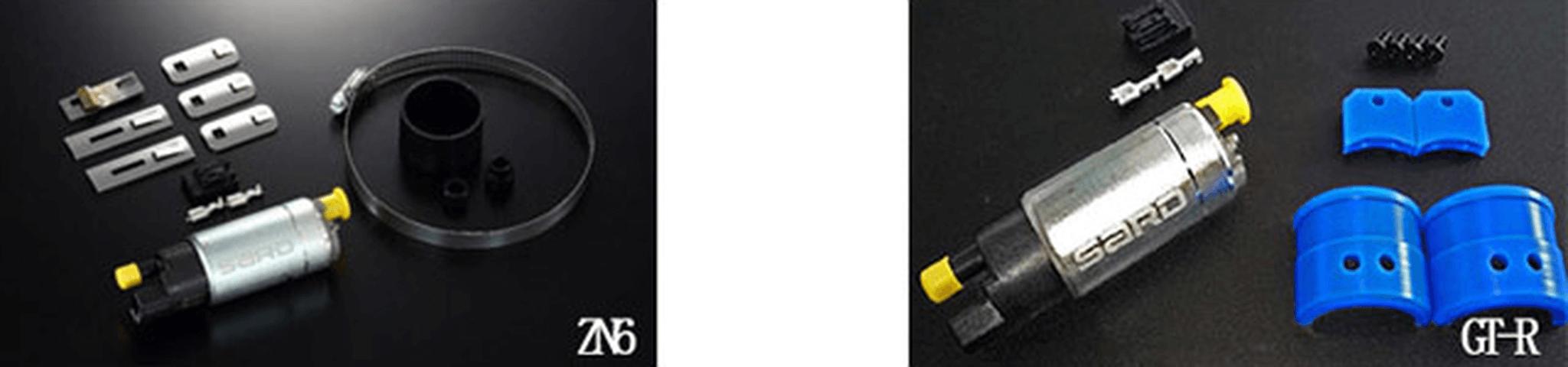 ZN6 FUEL PUMP KIT 275L(ZN6 フューエルポンプキット 275L)