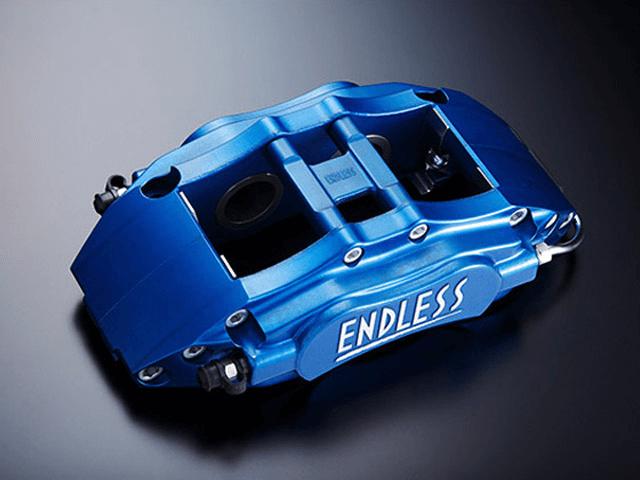 BRZ ブレーキ ブレーキキャリパー ブレーキキャリパー本体 ENDLESS RacingMONO4r キャリパー