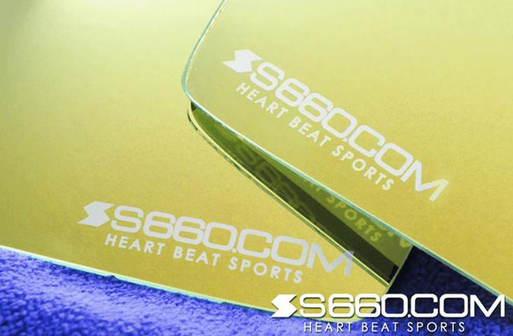 S660  外装 ドアミラー ドアミラー本体 S660.com S660 SPIDER 広角カラードサイドミラー