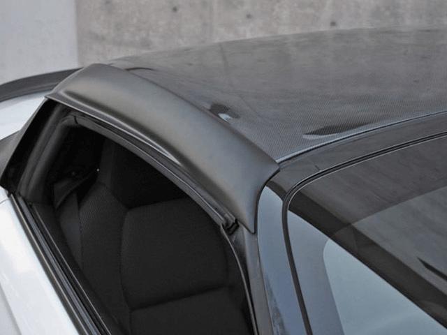 S660  外装 エアロパーツ その他 ガレージベリー ハードトップ用サイドカバー