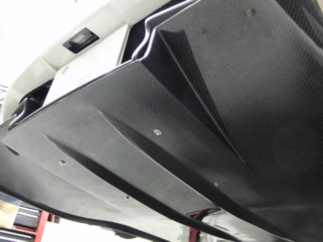 S2000 AP1/2 外装 エアロパーツ リアディフューザー Car Garage amis アミスリアバンパー用リアディフューザー