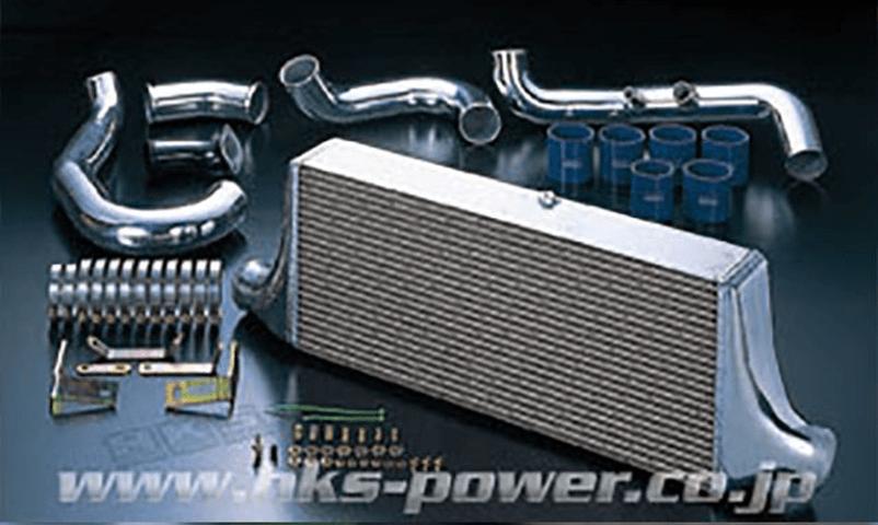 S2000 AP1/2 冷却系 インタークーラー インタークーラー本体 HKS インタークーラー