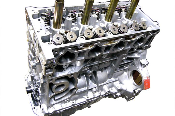 S2000 AP1/2 エンジン コンプリートエンジン コンプリートエンジン本体 M&M HONDA F20C 2000cc Engine Overhaul & Tuning