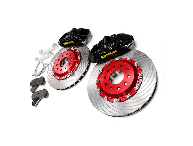 S2000 AP1/2 ブレーキ ブレーキキャリパー ブレーキキャリパー本体 M&M HONDA AP racing brake system type S