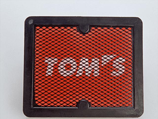 86 (ハチロク) 消耗品・添加剤 エアフィルター エアフィルター本体 TOM'S スーパーラムⅡ