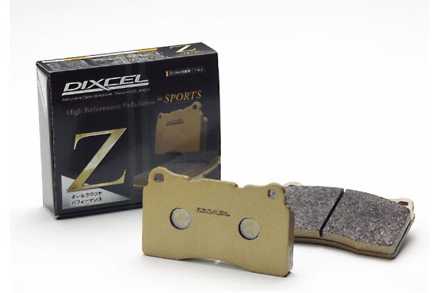 Type-Z BrakePad