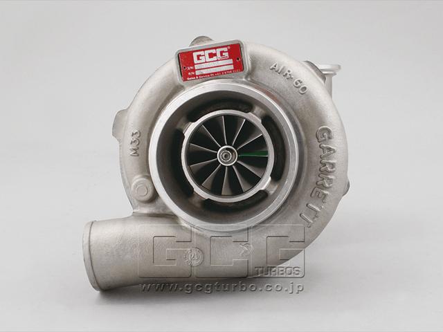 86 (ハチロク) エンジン ターボチャージャー タービン(本体/キット) GCG TURBOS GTX3076R