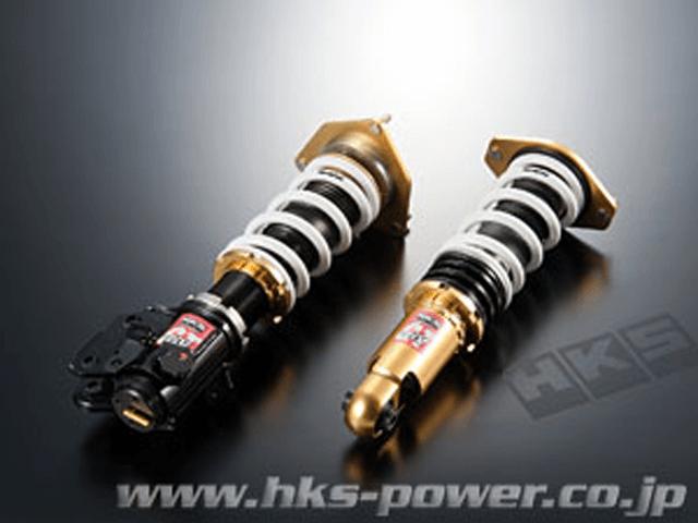 BRZ サスペンション サスペンションキット サスペンションキット HKS HKS ハイパーマックスⅣ GTスポーツリミテッド改カンサイスポーツSPEC(F10kg,R12Kg)