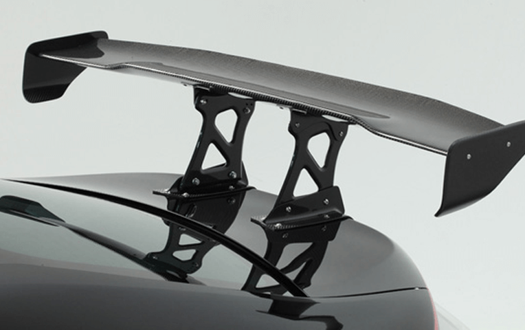 BRZ専用 CARBON GT-WING for street