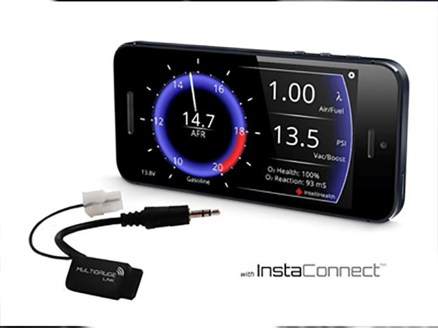 CR-Z 電子機器 計器 メーター 東名パワード PLXデバイス iPhoneメーター&デフィ