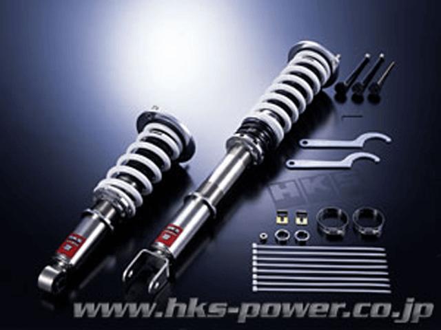 CR-Z サスペンション サスペンションキット サスペンションキット HKS ハイパーマックスⅢ改