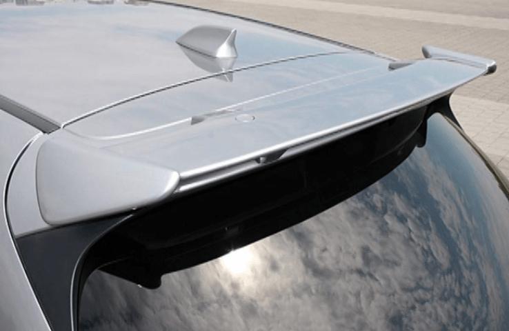 CX-5 外装 エアロパーツ リアスポイラー/ウイング オートエクゼ リアルーフスポイラー