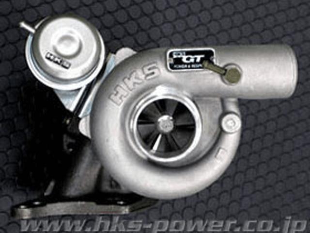 R32 スカイライン GT-R エンジン ターボチャージャー タービン(本体/キット) HKS GT2835タービン