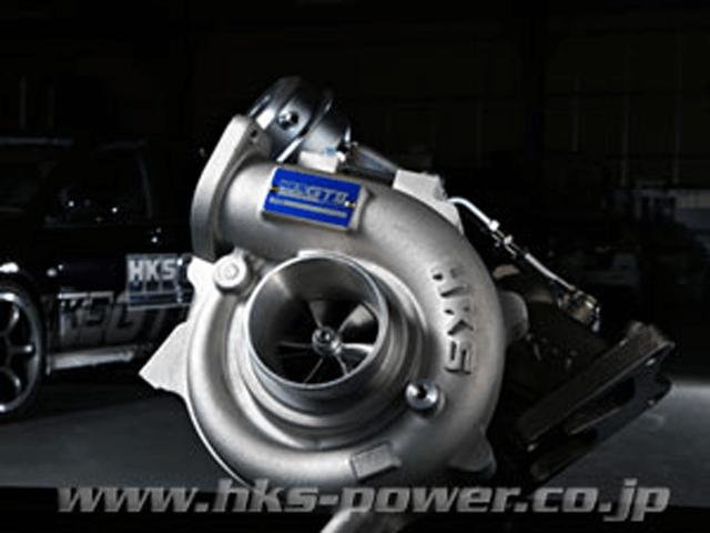R34 スカイライン GT-R エンジン ターボチャージャー タービン(本体/キット) HKS GT2530タービン