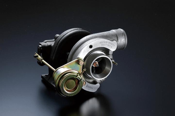 R32 スカイライン GT-R エンジン ターボチャージャー タービン(本体/キット) トラスト T88-34Dタービンキット