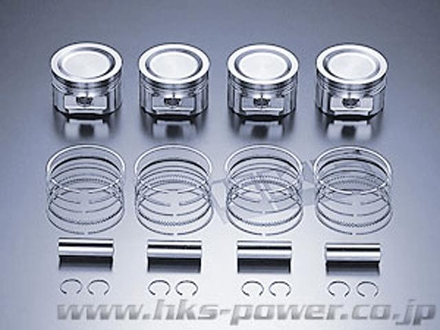 R32 スカイライン GT-R エンジン エンジンその他 ピストン HKS 鍛造ピストン