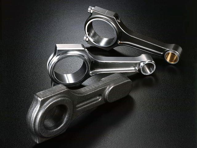 R34 スカイライン GT-R エンジン エンジンその他 コンロッド JUN AUTO コンロッド