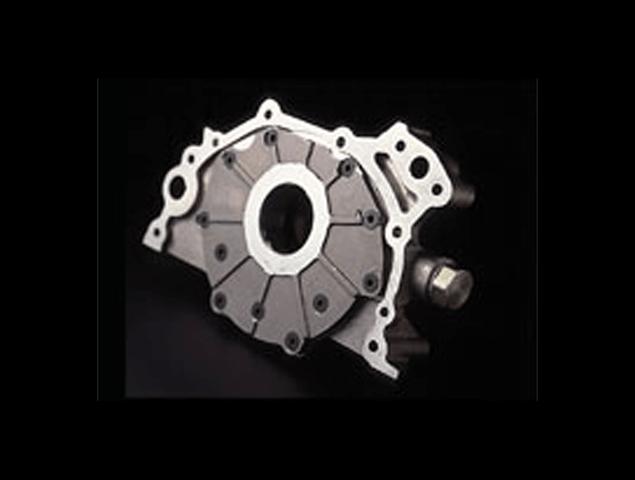 R34 スカイライン GT-R エンジン エンジンオイル その他 東名パワード 大容量オイルポンプ