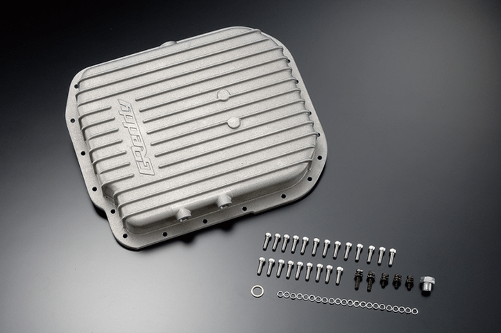 R34 スカイライン GT-R エンジン エンジンオイル その他 トラスト 大容量オイルパン